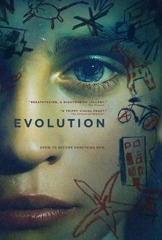 Evolution 2015 movie