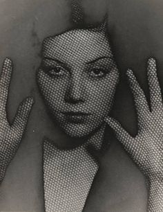 last-picture-show: Man Ray The Veil 1930 Tagged: Man Ray