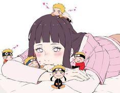 Awesome community for showing your love of NaruHina and the anime series Naruto Hinata Hyuga, Naruto Uzumaki, Anime Naruto, Naruto Comic, Naruto Cute, Naruto Girls, Otaku Anime, Sasuke, Naruto Gaiden