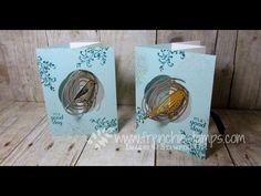 Fancy Folds, Lever Card