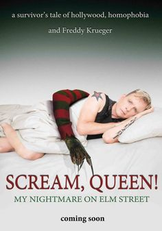 Watch Scream, Queen! My Nightmare on Elm Street online for free | CineRill