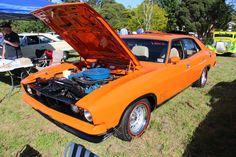 https://flic.kr/p/2156uDC   1974 Ford XB Falcon GT Sedan   Tango Orange.