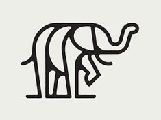 Image result for modern animal pictogram