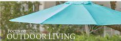 Focus On Outdoor Living