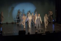 Die Methode, das Musiktheater Premiere – fotoZitt Theater, Painting, Art, Photos, Music, Photo Illustration, Art Background, Painting Art, Kunst