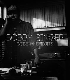 Bobby Singer may not have had the name Winchester,  but he is all the Winchesters had in life. He's close enough♥