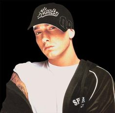 Marshall Mathers, d'awe. My handsome future husband ;)