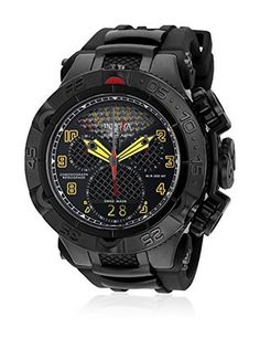 Invicta Watch Reloj de cuarzo Man 20220 50 mm