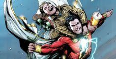 Shazam Movie Comedy 5 Reasons Why Shazam Could Be DCs Next Big Superhero Movie