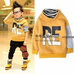 Cheap jacket wave, Buy Quality jacket american directly from China jacket motor Suppliers: DESCRIPTION Products: New 2015 Baby Boy Sweatshirt RE Letter Striped Collar Kids Jumper Children Jacket Little Boy And Girl, Little Boys, Boys Hoodies, Sweatshirts, Kids Vest, Striped Turtleneck, Kids Coats, Spring Tops, Disney Shirts