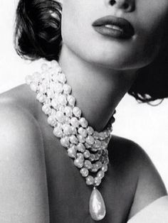 pearls - Bing images