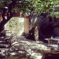 Limonade au paradis ☀️ #provence #weekend #summer #sun #paradis #bonheur #jardin #france #ondiraitlesud