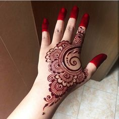 Top 7 back hand Mehndi designs - Henna - Hand Henna Designs Henna Hand Designs, Eid Mehndi Designs, Mehndi Designs Finger, Simple Arabic Mehndi Designs, Mehndi Designs For Girls, Mehndi Designs For Beginners, Mehndi Designs For Fingers, Mehndi Design Photos, Beautiful Mehndi Design