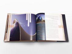 XIV PREMIO OBRAS CEMEX on Editorial Design Served