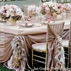 blush pink wedding t