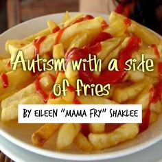 """I'm no longer using the word """"Grief"""" when talking about Autism. Here's why. 