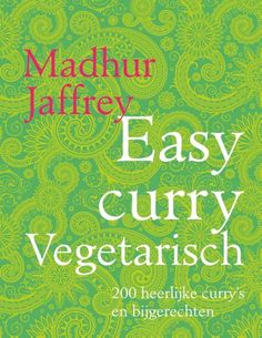 Easy curry Vegetarisch