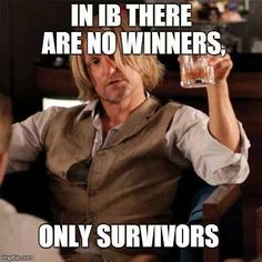 lifeaftertheib: Photo from IB Memes - Those IB Problems, may the odds be ever in your favor :)