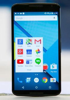"""If you have an Android phone, finding it is now as easy as telling Chrome to """"Find my phone."""""""