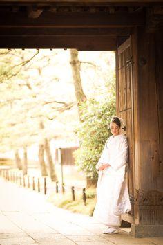 三渓園 | 結婚写真のONESTYLE
