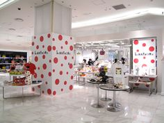 LAMMFROMM popup shop at Osaka Mitsukoshi Isetan