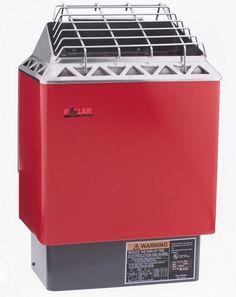 Polar HNVR Heaters