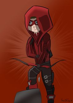 Arsenal Arrow by TheJklay