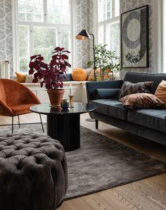 Vi fick en soffa för mycket..! | Alexandra Nilsson