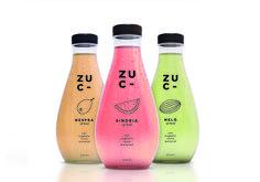 ZUC Juice - student project, Miriam Vilaplana