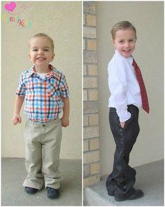 Create Kids Couture - Patrick's Dress Pants PDF Pattern, $8.00 (http://createkidscouture.com/patricks-boys.html)