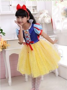 Cheap costume hero, Buy Quality costume cosplay directly from China dress jcpenney Suppliers: 2015 cosplay Snow White Costumes fantasias Princess Dress New Year Halloween Christmas Costumes For Kids Girl Dresses Hero Costumes, Baby Costumes, Snow White Costume Kids, Dresses Kids Girl, Kids Outfits, Princess Fancy Dress Costume, Halloween Skirt, Snow White Disney, Kids Girls