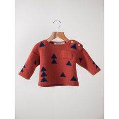 Pull-over tricot - Woods AO