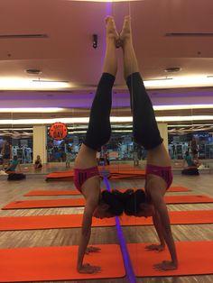 Never feel anything as good as Yoga!