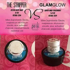 Pampered Posh Momma- Ind. Perfectly Posh Consultant: Have you got a Stripper? Perfectly Posh Stripper ,... #glamglow #stripper #posh