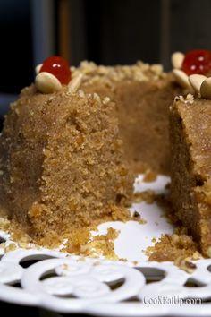 Greek Sweets, Greek Desserts, Greek Recipes, Cookbook Recipes, Cooking Recipes, Peanut Butter Balls, Sweet Tooth, Recipies, Food And Drink