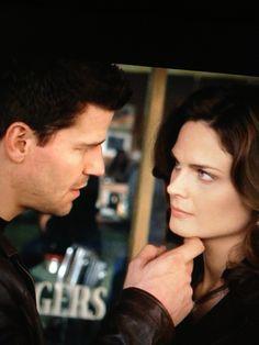I love Booth & Bones!