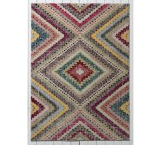 Buy Heart of House Navajo Spirit Rug - 160x230 - Multicoloured at Argos.co.uk, visit Argos.co.uk to shop online for Rugs and mats, Home furnishings, Home and garden