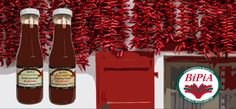 Let's spice it up! Nieuwe producten met Piment d'Espelette