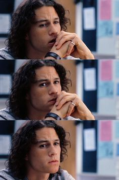 10 things I hate about you (1999) - Heath Ledger
