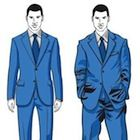 How Should a Suit Fit? Your Easy-to-Follow Visual Guide;  If you're dressing on a budget, one of the most popular pieces of advice out there is to buy off-the-rack suits in the best fit you can get, and then take them to a tailor for custom adjustments. That's good advice. You'll find it in several articles right here on the Art of Manliness. But […]