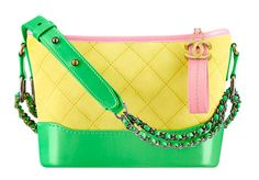 The Chanel Gabrielle Bag is Now On Bergdorf Goodman's Website, but There's a Catch - PurseBlog