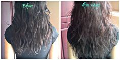 ---- More DIY Ideas ---- Do you feel you are losing hair or hair splits especially after baby delivery or work stress, and are trying everything to make your hair grow normal? Hair Growth Pills, How To Grow Your Hair Faster, Home Remedies For Hair, Natural Hair Styles, Long Hair Styles, Hair Shampoo, Shoulder Length Hair, About Hair, Grow Hair