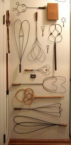 Carpet Beater Collection