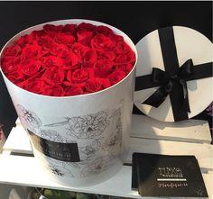 Buque de Rosas Vermelhas - Flores em São Paulo #PollenDreams #Pollen #SãoPaulo #Brasil #Felicidade #Carinho #Amor #Casamento #Flores #Rosas