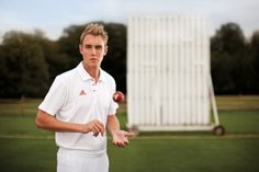 Stuart Broad is just one of the success stories from the independent school sector that make up our Bright Young Things campaign!