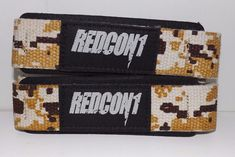 Redcon1 Weight Lifting Straps - Military Color for Power Lifting, Bodybuilding #Redcon1 #weightlifting