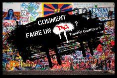 Tutoriel Graffiti/ Street Art : Comment faire un tag ? exercices/conseils - Slave 2.0 Banksy, Graffiti En Mousse, Images Graffiti, Art En Ligne, Painting, Art Prints, Movie Posters, Tags, Alphabet