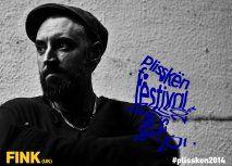 Plisskën Festival 2014 Fink
