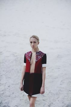 HYES: A/W 13-14 Collection - Thisispaper Magazine