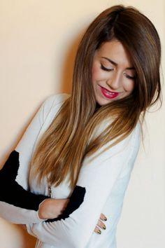 CAPELLI LISCI PERFETTI SENZA PIASTRA - FASHION BLOGGER HAIR TIPS